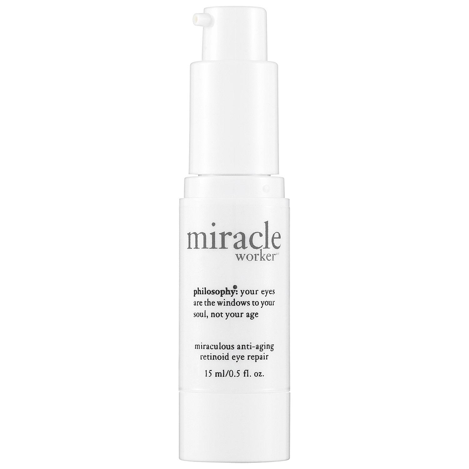 Miracle Worker Retinoid Eye Repair Cream