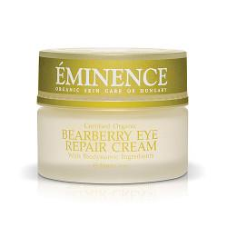 Eminence Organic Bearberry Eye Repair Cream