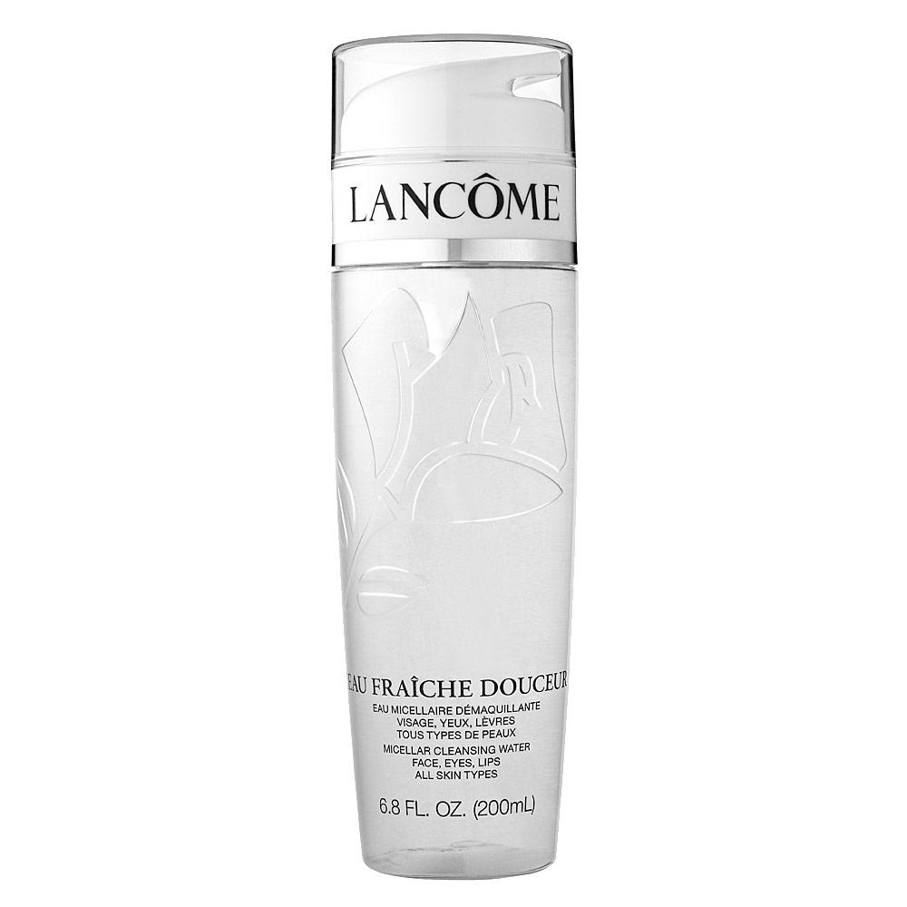 EAU FRAîCHE DOUCEUR Micellar Cleansing Water Face, Eyes, Lips