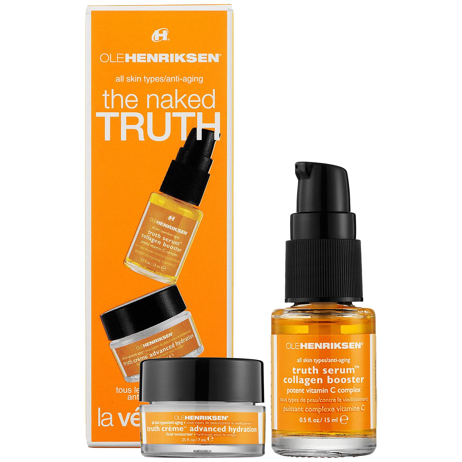 The Naked Truth Kit
