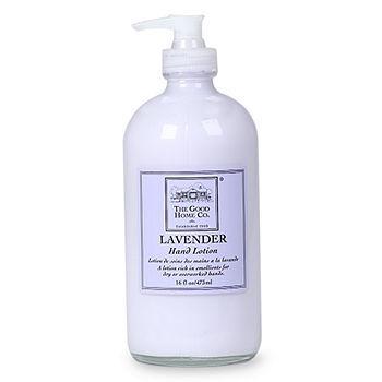 Hand Lotion, Lavender16 fl oz (473 ml)