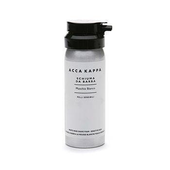 White Moss Travel Shave Foam, Sensitive Skin1.7 fl oz (50 ml)