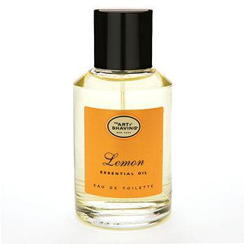 Eau de Toilette, Lemon Essential Oil3.5 oz (100 ml)