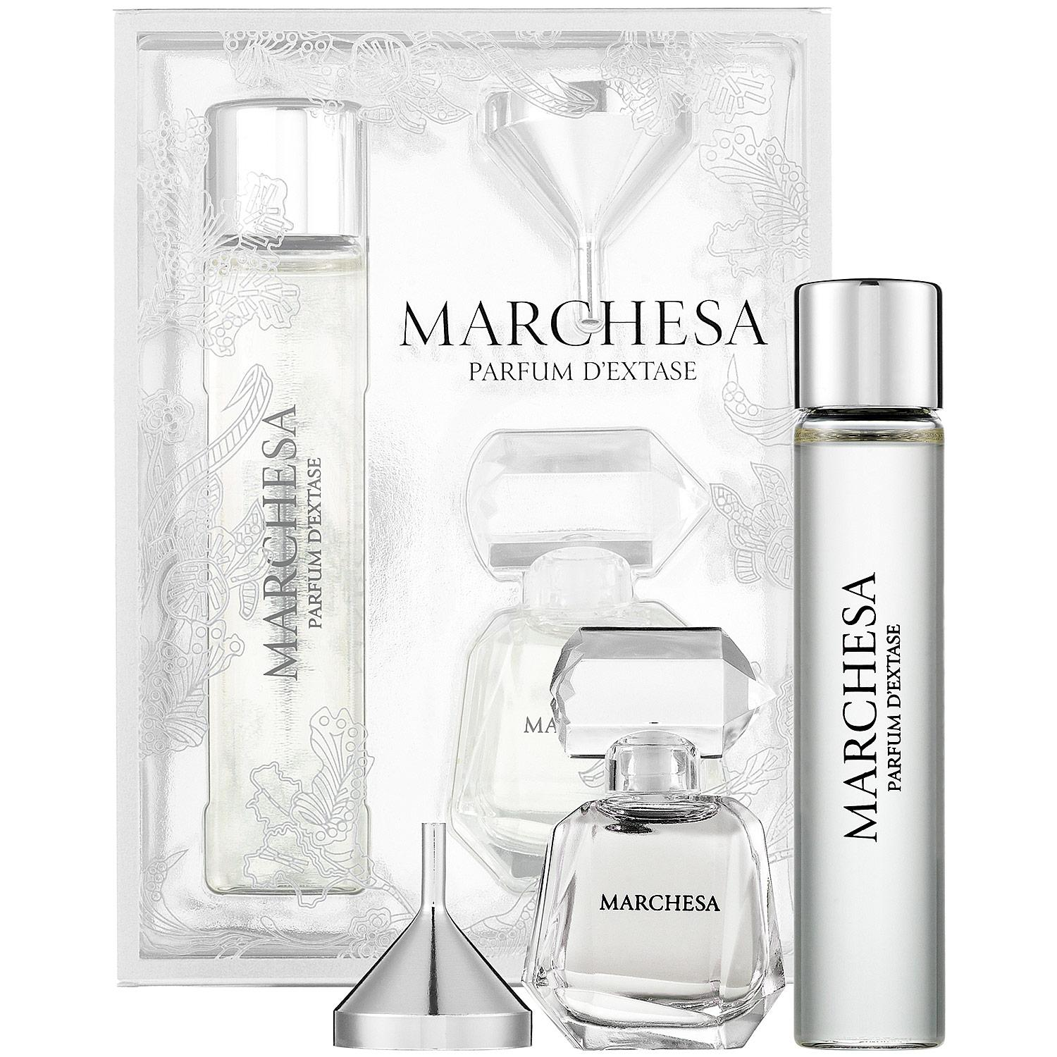 MARCHESA PARFUM D'EXTASE Travel Duo