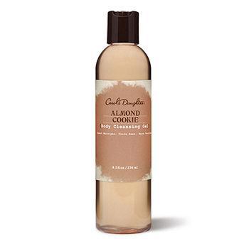 Body Cleansing Gel, Almond Cookie8 oz