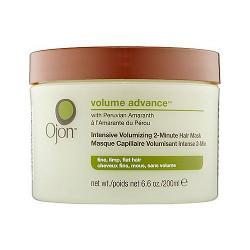 Intensive Volumizing 2 Minute Hair Mask