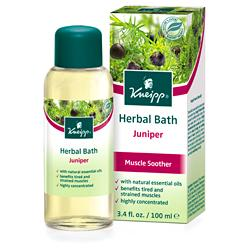 Herbal Bath - Juniper