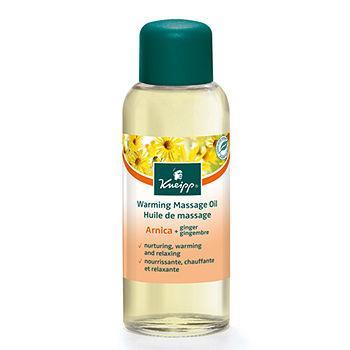 Massage Oil3.4 oz