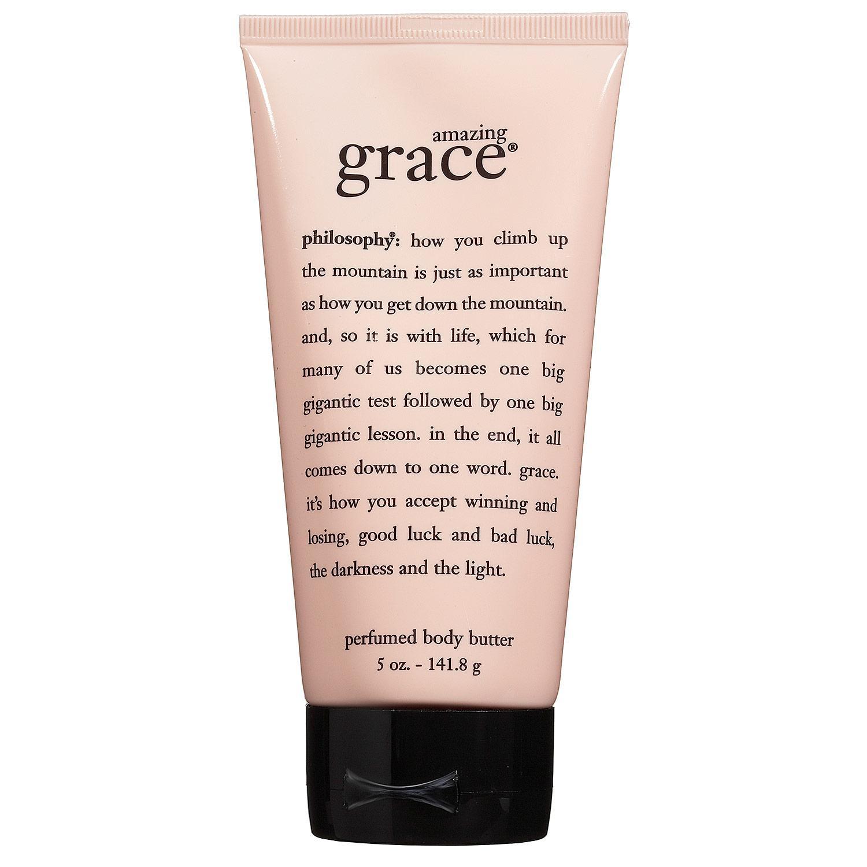 Amazing Grace Perfumed Body Butter