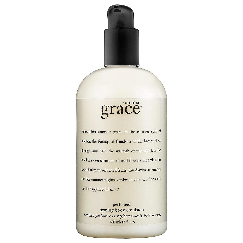 Summer Grace™ Firming Body Emulsion