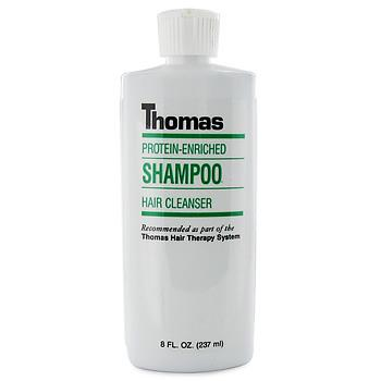 Protein Shampoo Hair Cleanser