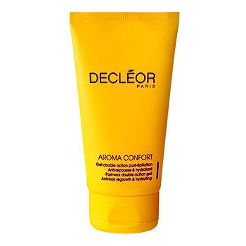 Aroma Confort Post Wax Double Action Gel Anti-hair Re-Growth and Hydrating125 ml