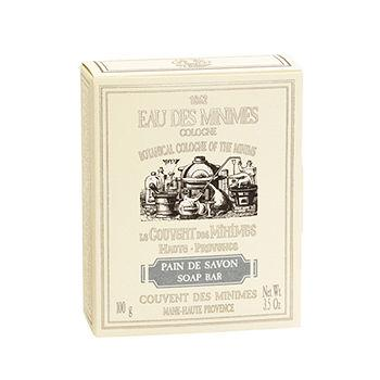 Eau des Minimes Soap Bar 3.5 oz (100 g)