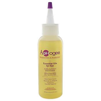 Aphogee Essential Oils for Hair 4.25 oz.