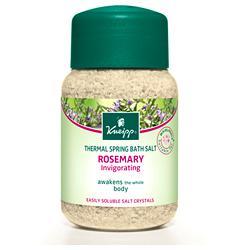 Thermal Spring Bath Salt - Rosemary