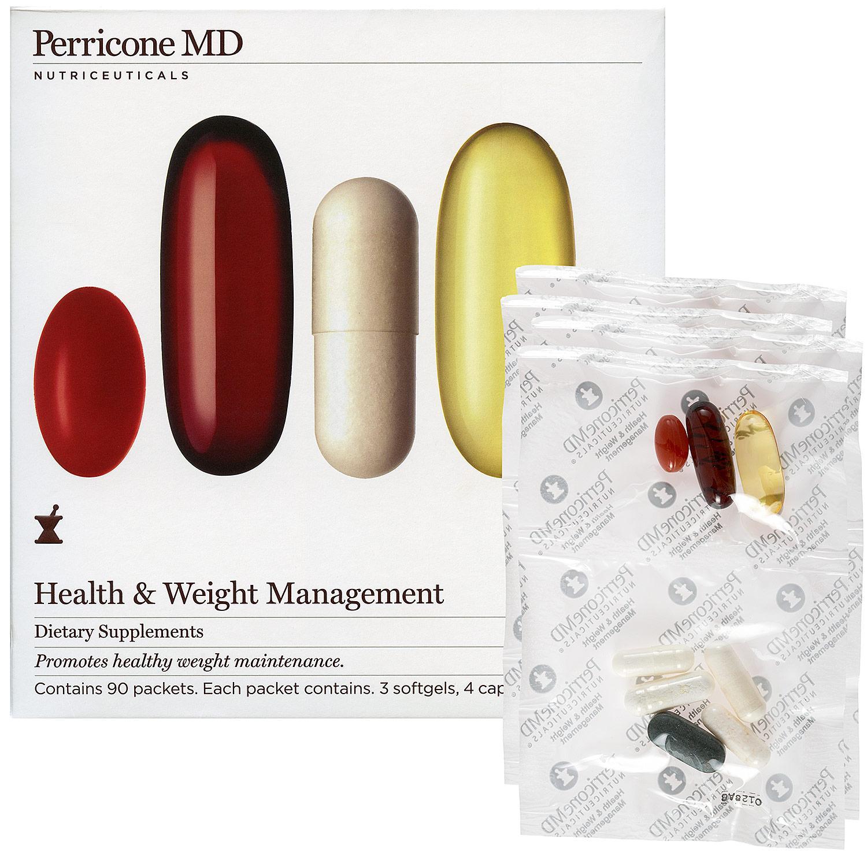 Health & Weight Management Dietary Supplements
