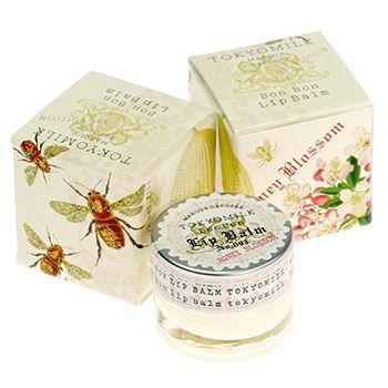 Honey Blossom lip Balm1 ea