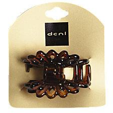 DCNL Large Flower Claw Clip
