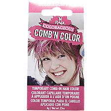 N Rage Temporary Hair Color Pink