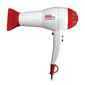 Ionic Tourmaline Hair Dryer, 2000W, Model 838221 ea