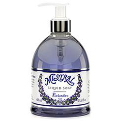 Liquid Hand Soap - Lavender