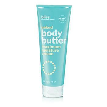 Naked Body Butter1 ea