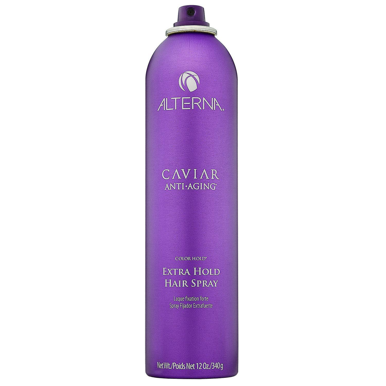 Caviar Anti-Aging Extra Hold Hair Spray
