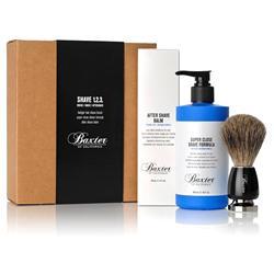 Shave 1.2.3 Kit