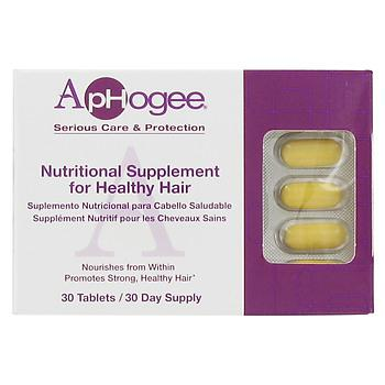 Supplement for Healthy Hair