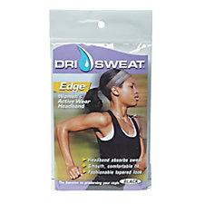 Dri Sweat Edge Women's Headband