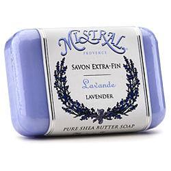 Guest Soap - Lavender