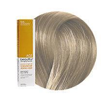 Anti-aging Permanent Liqui-creme Haircolor 10A Very Light Ash Blonde
