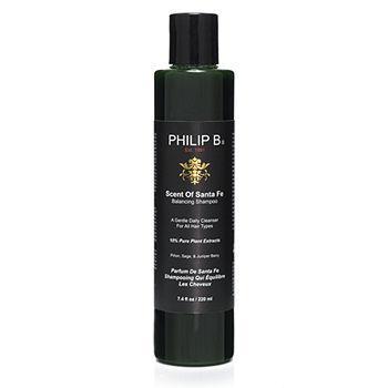 Scent of Santa Fe Balancing Shampoo7.4 oz (220 ml)