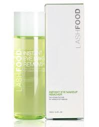 LashFood Instant Eye MakeUp Remover