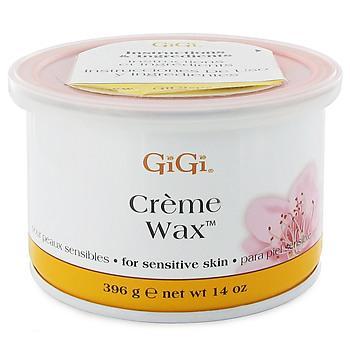 GIGI Honee Creme Wax 14 oz.