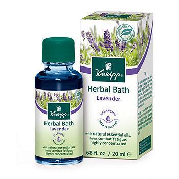 Lavender Herbal Bath0.68 oz