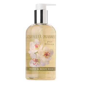 Pear Blossom Hand and Body Wash 10 oz
