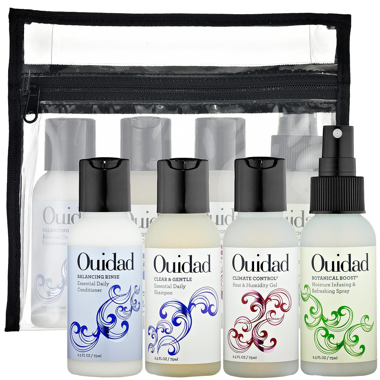 Curl Essentials Starter Kit