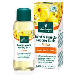 Herbal Bath - Arnica Joint & Muscle Rescue