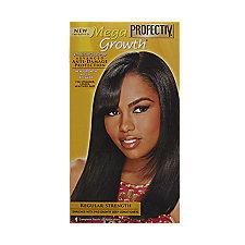 MegaGrowth Procision Touch-up No-Lye Relaxer Regular