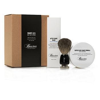 Shaving 1.2.3 Kit1 kit