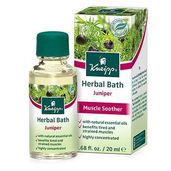 Juniper Herbal Bath0.68 oz