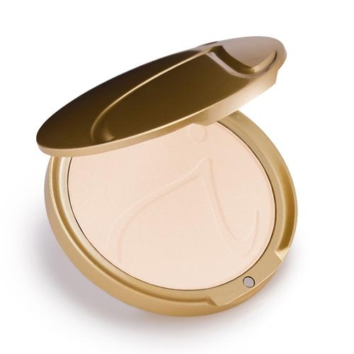 jane iredale PurePressed Base Ivory Mineral Makeup
