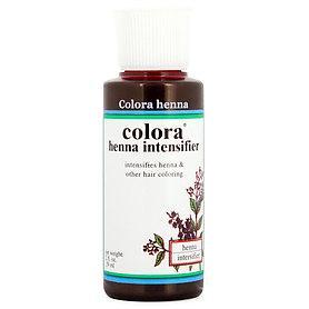 Colora Henna Intensifier 2 oz.