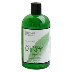 Morning Mint Body Wash