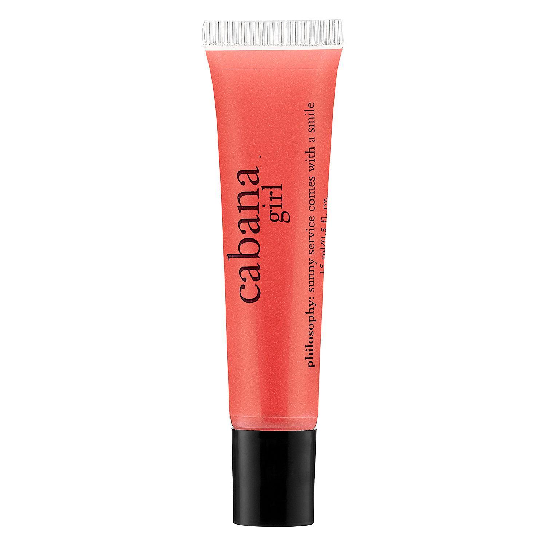 Cabana Girl Lip Shine