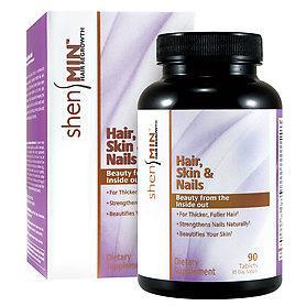 for Women Hair, Skin & Nails