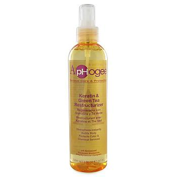 Keratin & Green Tea Restructurizer 8 oz.