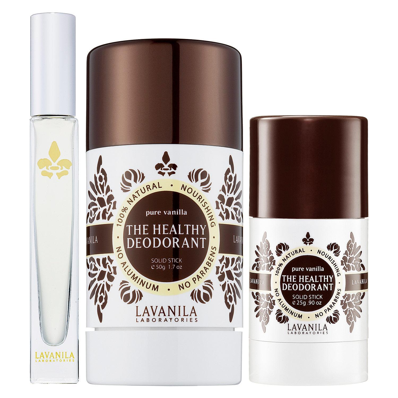 Pamper & Protect Pure Vanilla Gift Set