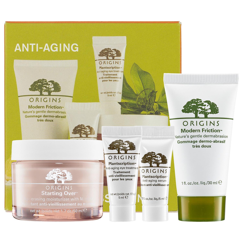 Anti-Aging Superstars Kit